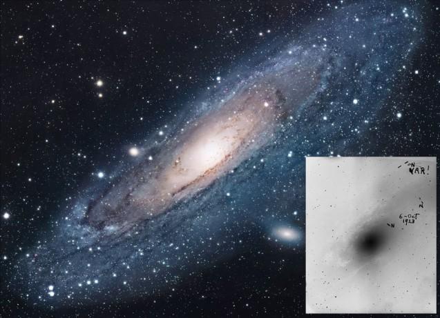 Andromeda90